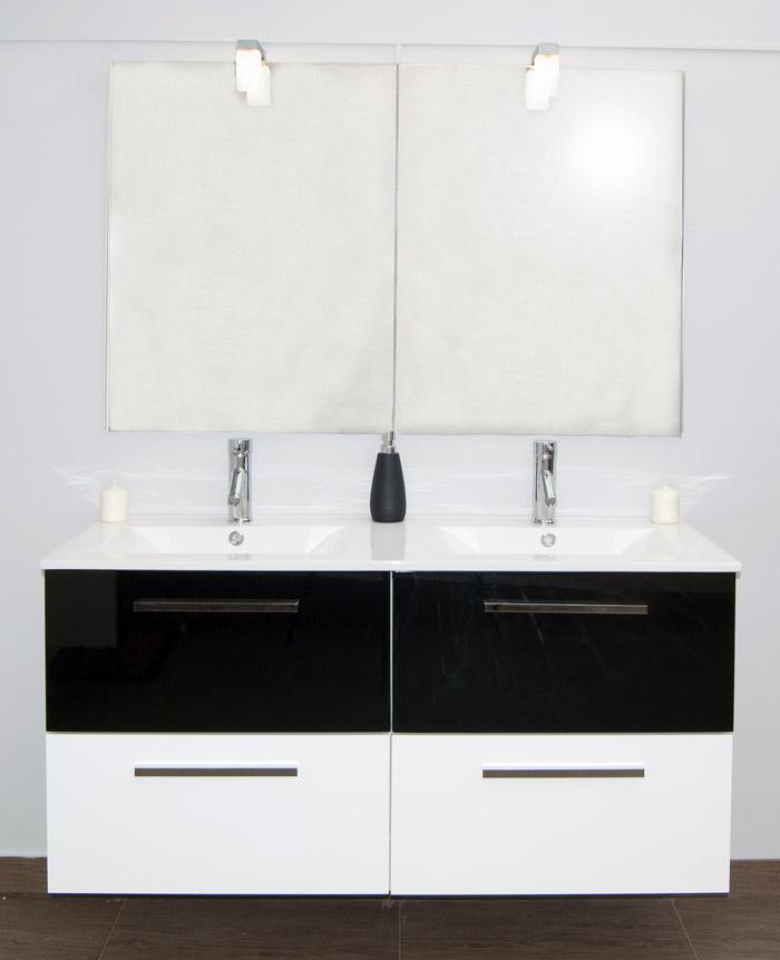 Lavabos Dobles Para Baño:Pin Muebles De Baño De Doble Seno on Pinterest