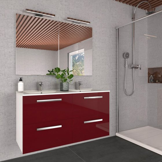 mueble-para-el-baño-cien-120-burdeos