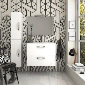 Mueble Baño fondo especial