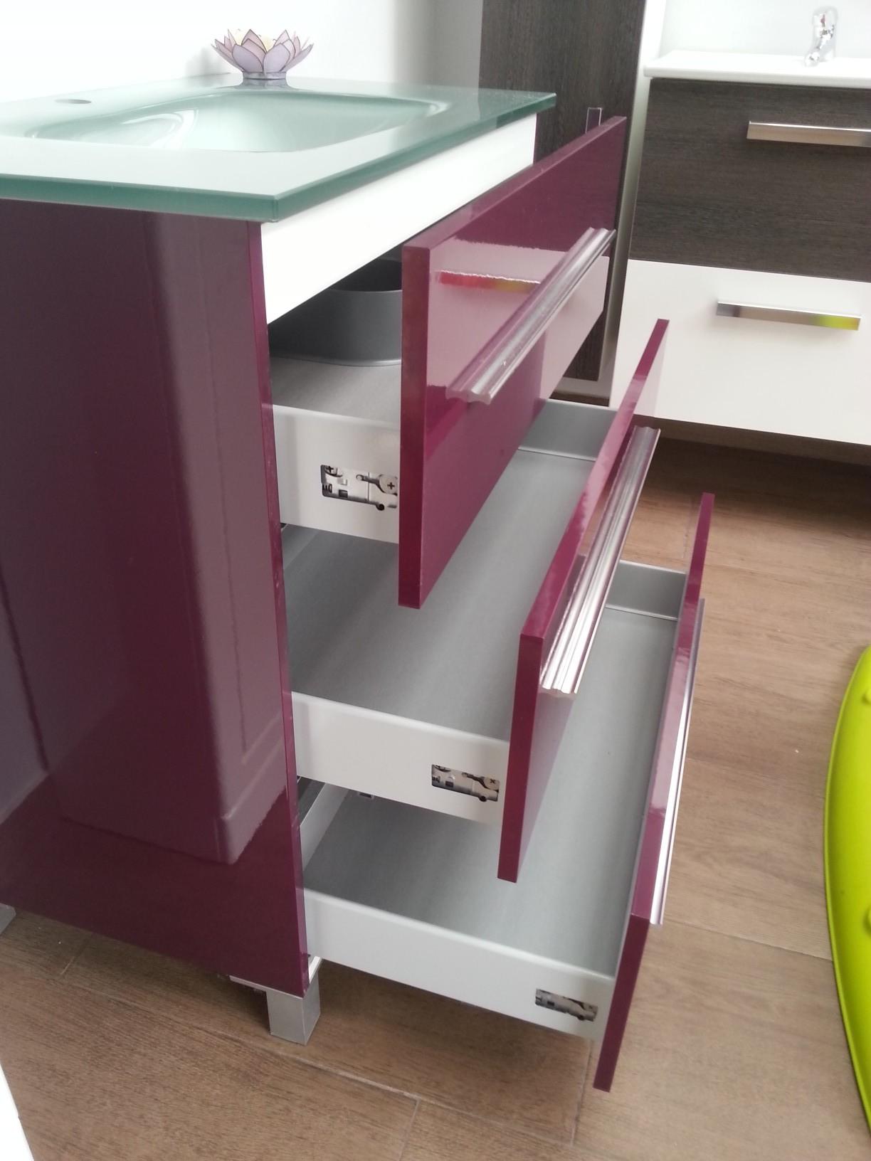 Muebles Para Baño Ferrari:Baño Modelo Palma