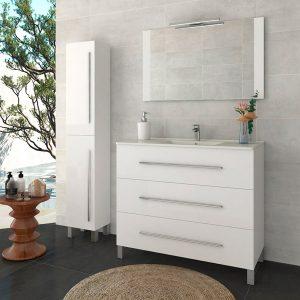 mueble para baño palma
