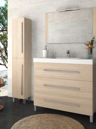 mueble baño palma