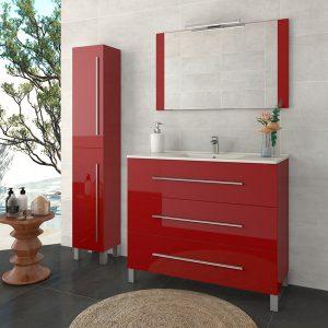 mueble para baño en bañoscien