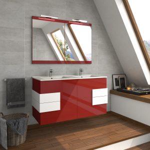 mueble de baño bonito