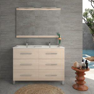mueble de baño en Valencia