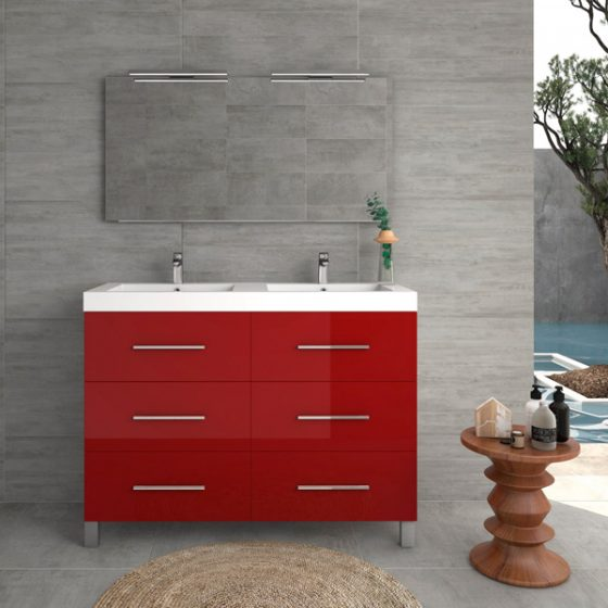 mueble-baño-palma-rojo