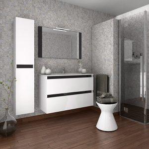 mueble para baño en Baños Cien